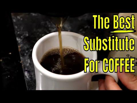 Maya Nut : The Best Caffeine Free Coffee Alternative With One Catch... - That's Not Coffee!