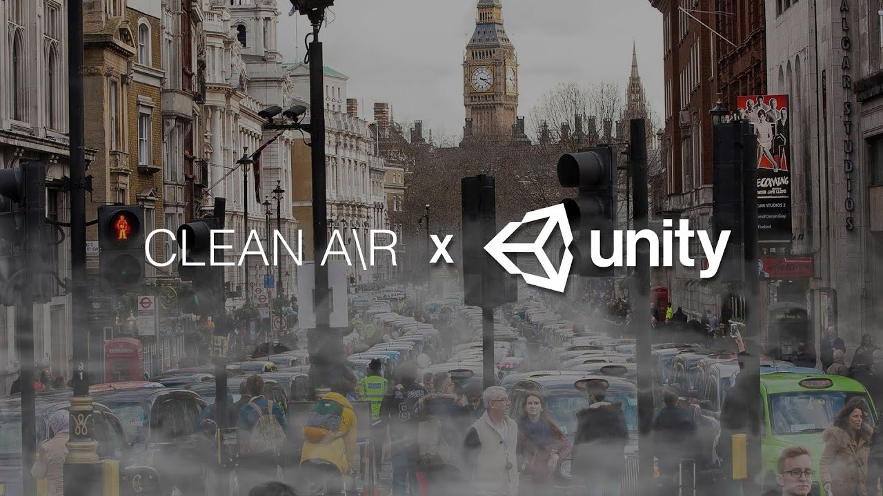 Clean A\R wins the 2019 Unity for Humanity Challenge