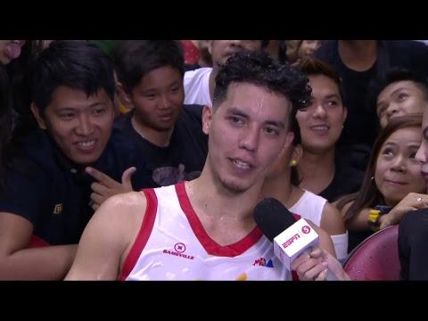 Barangay Ginebra vs Phoenix Fuelmasters | PBA Commissioner's Cup 2018 Eliminations