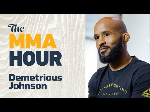 Demetrious Johnson Still Interested in T.J. Dillashaw Fight; Not Interested in Bantamweight Belt