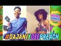 Preach Challenge Best Dance Compilation 💯🔥 #dajanixceepreach Mp3