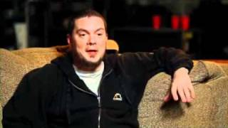Chimaira The Age Of Hell DVD - Part 4