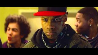 Attack the Block - trailer español