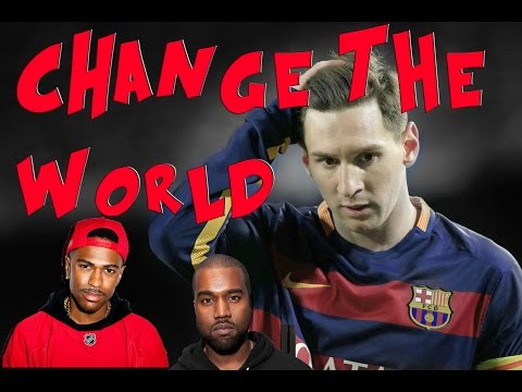 Lionel Messi  2016 ♦ Big Sean ♦  One...