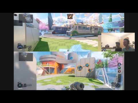 Sfida Sniper NON elite - Mr Ao & Alex - EastGaming