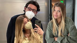 Inside Sofia Richie's New Relationship With Elliot Grainge