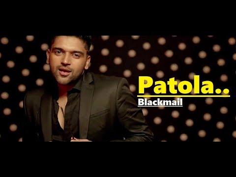 Propar Patola Full Mp3 Song Downloadgolkes