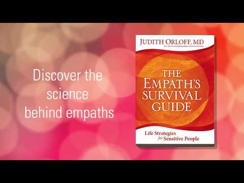 The New Science Behind Empathy & Empaths