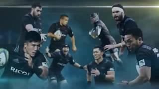 BlackRams 2017-2018シーズン プロモーションビデオ