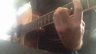 Храброе сердце на гитаре (Braveheart on guitar)