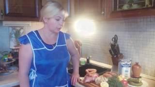Как приготовить солянку с грибами