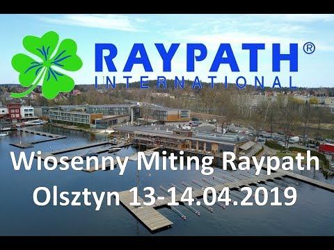 Raypath 2019