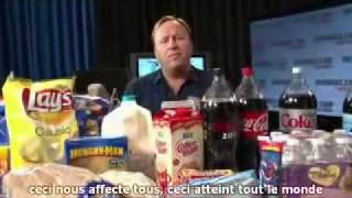 Alex Jones - Nourriture empoisonnée Le grand secret (2-2) (VOSTFR) .flv [www.keepvid.com].mp4