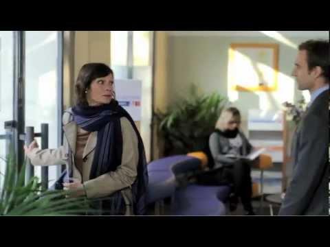 Vidéo Services Funéraires Ville de Paris