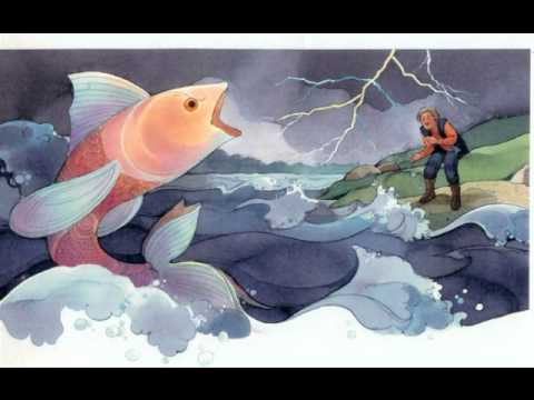"the fisherman and his wife Jacob and wilhelm grimm - ""the fisherman and his wife"" - grade 3 translated  by lucy crane originally published in household stories by the brothers."