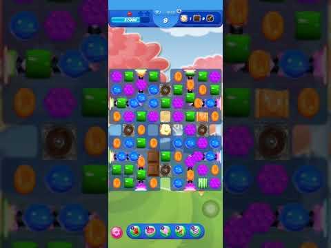 hack game candy crush saga tren dien thoai - Mẹo chơi Candy Crush Saga qua level vù vù dù cho có là Super Hard Level