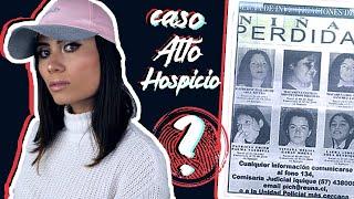 TODO sobre el MISTERIOSO caso de EL PSICOPATA DE ALTO HOSPICIO - Paulettee