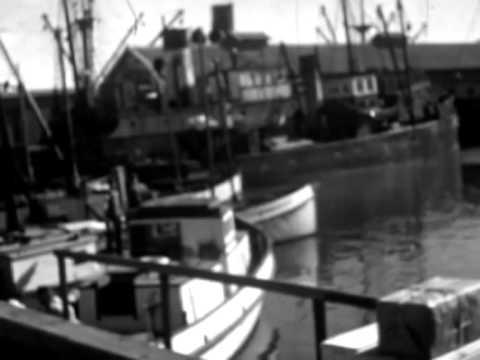 Port Nelson 1949