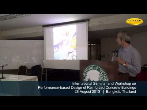 Wind Effect on Buildings and Wind Tunnel Test Procedures by Dr. Pennung Warnitchai 2/3