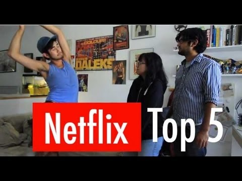 Off-Beat Musicals (on Netflix instant-watch)