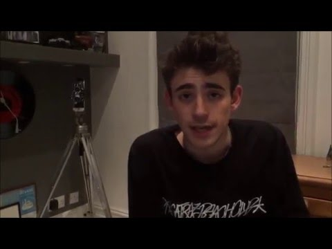 TrainToProtect: A message from Charlie Rowe