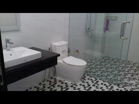 Mẫu nhà vệ sinh đẹp 2020.