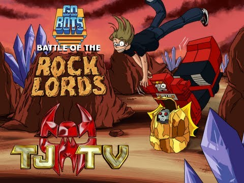 GoBots: Battle of the Rock Lor... is listed (or ranked) 34 on the list The Best Margot Kidder Movies
