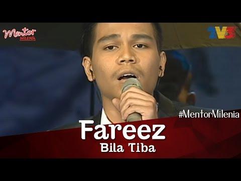 #MentorMilenia | Fareez | Bila Tiba