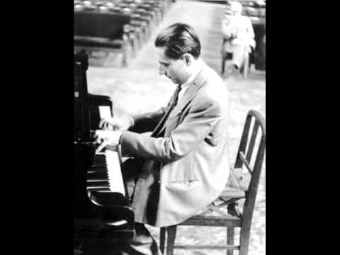 Lipatti & Ansermet - Schumann Concerto in A minor Op. 54