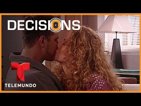 Decisions 🤔: Doctor's Assistant Wants Him! 😘💉🏥    Full Episode   Telemundo English