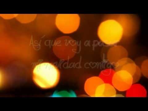 Owl City - The christmas song subtitulada en español [JmLinkin]