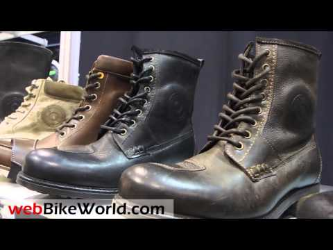 REV'IT! 2014 Motorcycle Boots