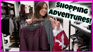 SHOPPING ADVENTURES!!!! Thumbnail
