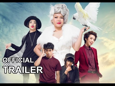 Trùm Cỏ - Official Trailer (KC 11.09.2015)