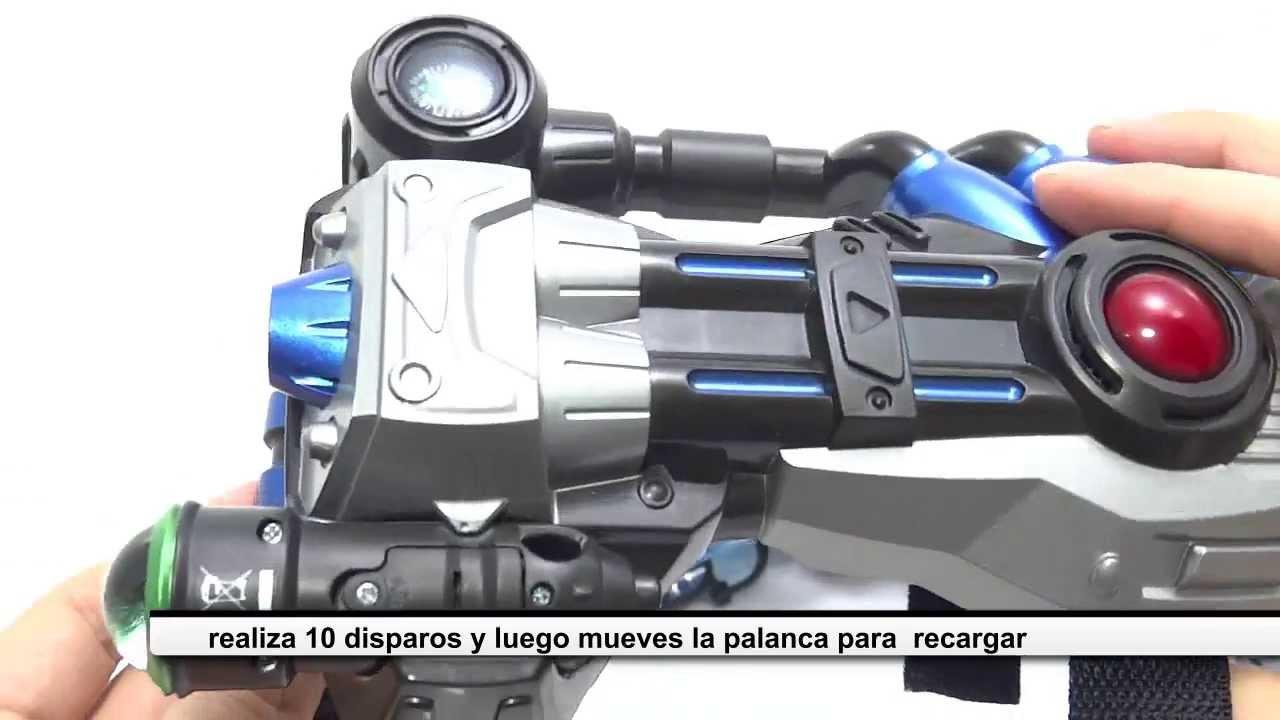 Indicadores Laser Niños 2 Juguete Para Paintball Tag Led Juegos NkOP8wZn0X