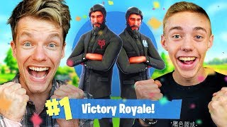 TIER 100 JOHN WICK DUO!! - Fortnite #17