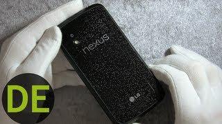 Google Nexus 4: Erster Eindruck und Vergleich mit dem LG Optimus L9