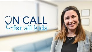 On Call For All Kids - Depression Suicide