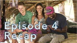 Survivor Season 31 Episode 4 Recap with Phil & Will