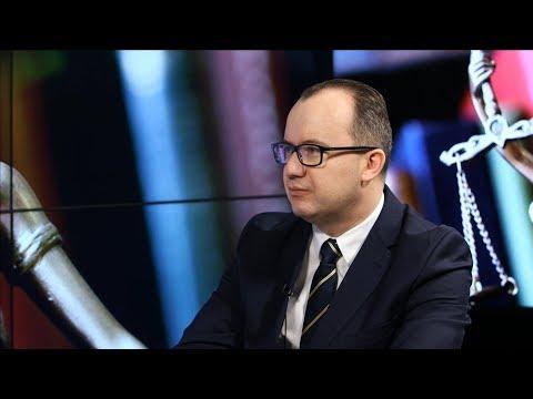 #RZECZOPOLITYCE: Adam Bodnar - Prokuratura nie działa jak niezależny strażnik praworządności