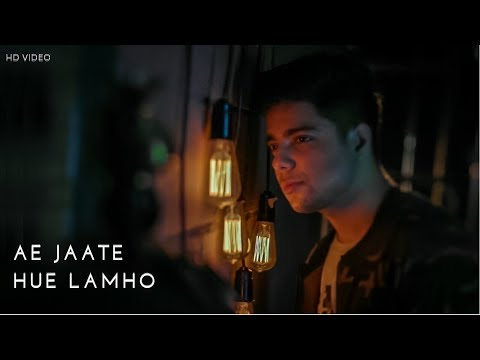 Ae Jaate Hue Lamho - Unplugged Cover | Siddharth Slathia | Border | To Chalun