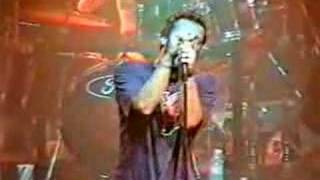 Stone Temple Pilots - Sin - Live