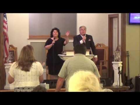 Sunday Moring At Grace June 19, 2016