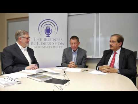 Wharton Professors Discuss Strategic Leadership