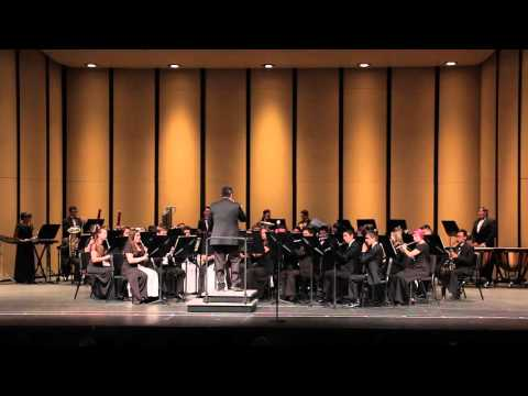 Lakeside High School - 9th annual honor band concert 2016