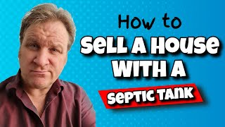 selling a house with a septic tank