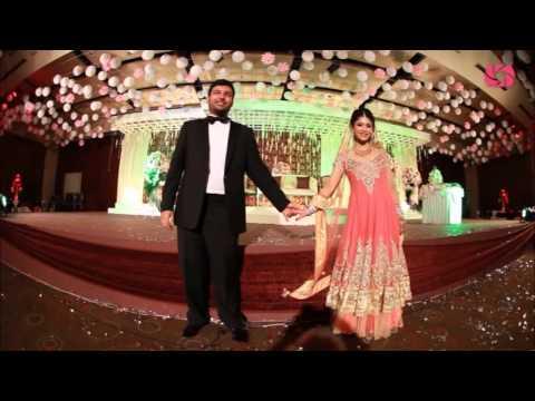 Azeeza Engagement Trailer by WeddingStorybd