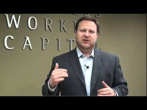 Working Capital for Small Businesses - A Business Cash Advance from Express Working Capital
