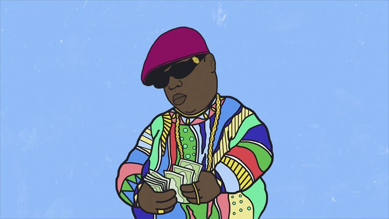 The Notorious B.I.G. - Dead Wrong (Lofi Remix) - YouTube