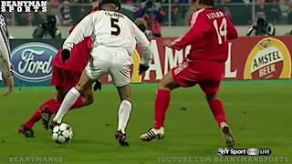 Zinedine Zidane - The Artist HD